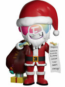 Santa Fitz Youtooz Rare Sold Out Limited Edition