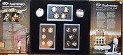 American Legacy Complete 4 Sets 2005 - 2008 Us Mint Rare @@ Look Inside @@