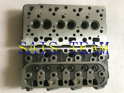 Kubote D902 Cylinder Head Fits Bx 2350 Tractor