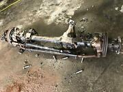 2011-2016 Ford F350sd Front Axle Assembly Drw