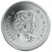 100 X 25 Cent Silver 2005 Canada - 60 Years Liberation
