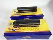 Athearn Genesis G1511a/b Northern Pacific Freight F7a/b Phase 1 6013a/b Ho