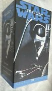Star Wars Trilogy Vhs 1995 3-tape Set Private Collection No Children