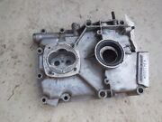 Porsche 912 Engine Case Third Piece / Timing Cover 743268 Type 616/36 And03965 14