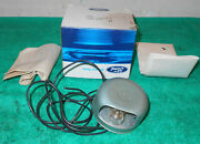 1962-1970 Ford Mustang Fairlane Falcon Cougar Comet Nos Engine Trunk Compt Lamp