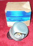 1962-1970 Ford Mustang Fairlane Galaxie Cougar Comet Nos Engine Trunk Compt Lamp