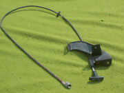 Datsun 280z Hood Release Cable 1977-1978