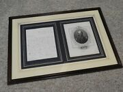 Important Civil War-dated General Orders Number 36 Signed By Ambrose E. Burnside