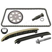 Febi Timing Chain Kit For Vw Skoda Seat Audi Caddy Iii Golf Mk6 Plus 038103085c