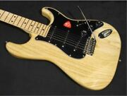 Atelier Z Lower East Side L.e.s. Natural Electric Guitar Shipped From Japan