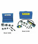 Current Tool 161ss 1/2-2 Stainless Steel Knockout Kit
