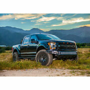 N-fab M-rds Prerunner Front Bumper W/light Mount Textured For Ford F-150 2017