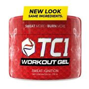 Tc1 Sweat Ignition Workout Enhancer Topical Fat Burning Gel Fast Shipping