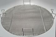 Weber Stainless Steel Grill Grates For 26 Kettles