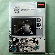 Dave Dee,dozy,beaky,mick And Tich/the Troggs Rare New Beat Dvd Hideway/hold Tight