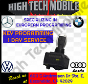 Mercedes S-class Eis Ignition Switch Repair W-220/221 + Cloning Service