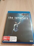 The Leftovers The Complete Second Season [region B] [blu-ray] - Dvd - Rare