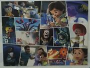 🌟toy Story Puzzle 500 Piece Size 14 X 11 Brand New Free Shipping