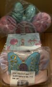 New Minnie Mouse The Main Attraction Its A Small World April Bundle Bag/pin/ears