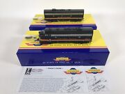 Athearn Genesis G1611a/b Northern Pacific Freight F7a/b Phase 1 6013c/d Ho