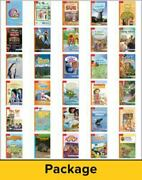 Reading Wonders, Grade 2, Leveled Reader Library Package Approaching Grade 2 ..