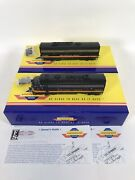 Athearn Genesis G3203a/b Northern Pacific Freight F9a/b 7004a/b Ho Scale