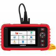 Launch Obd2 Scanner Crp129x Car Code Reader Scan Tool For Abs Srs Transmissio...