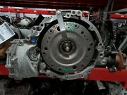 Automatic Transmission Out Of A 2014 Audi A7 3.0l With 59,351 Miles Code Nnt