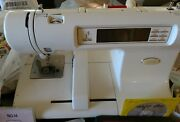 Baby Lock Espree Embroidery Machine Lots Of Extra Accessories Em 2