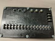 Caterpillar Electronic Control Switch 3126-engine 7w-2743 Boat