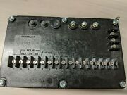 Caterpillar Electronic Control Switch 3126-engine 7w-2743andnbsp Boat