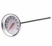 Bbq Gas Grill Thermometer Replacement For Weber 9815 62538 Genesis 1000-5500