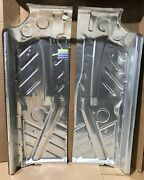 Vw Golf Mk2 Body Floor Pan Full Body Section Left And Right New Repair Panel Parts