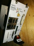 Agilent M9036a Pxie Embedded Controller