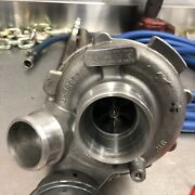 Used Right Side Turbo Turbocharger For Mercedes Gl E S And Sl 2013-2016 A278090188