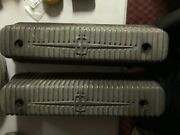 1956 Lincoln Continental Mark Ii  Valve Covers