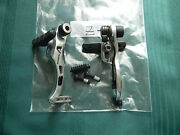 Vintage Shimano A M System Center Pull Front And Rear Cantilever Brake Set Kit