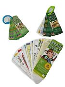 Brain Quest My First Ages 2-3 - Deck 2 Ages 4-6 Deck 7 And 3 Ages 6-8 Deck 3 And7