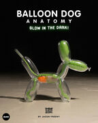 Jason Freeny Balloon Dog Night Light Ver. 35cm Collectible Figure New In Stock