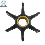 Boat Impeller 389589 777129 For Johnson Evinrude Omc 40hp-60hp Outboard Motor