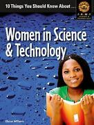 Women In Science And Technology In Africa Jaws Science And Technology By Wil