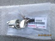 72 - 84 Toyota Land Cruiser Bj40 Bj42 Ignition Cylinder Lock Switch With Key New