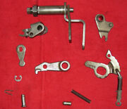 Nos Oem Ford Parking Park Pawl Cruise-o-matic Cruso And Shift Linkage Parts