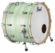 Rf2418bx/c414 Pearl Music City Custom 24x18 Reference Series Bass Drum W/o Bb3