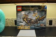 New And Unsealed Box Lego Pirates Of The Caribbean Silent Mary 71042 [retired Set]