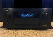 Denon Avr-x7200wa Receiver 9.2 Ch With 4k Dolby Atmos And Dtsx Master Audio