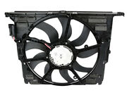 Genuine Bmw Cooling Fan Assembly 17427647652 / 17427647652