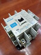 Mitsubishi S-n65gr 100a Magnetic Contactor