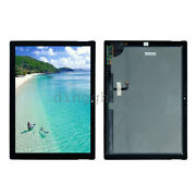 For Microsoft Surface Pro 3 1631 V1.1 Tom12h20 Lcd Touch Screen Assembly _us