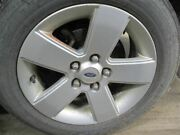 Wheel 16x6-1/2 Aluminum Painted 5 Smooth Spokes Fits 06-09 Fusion 320737